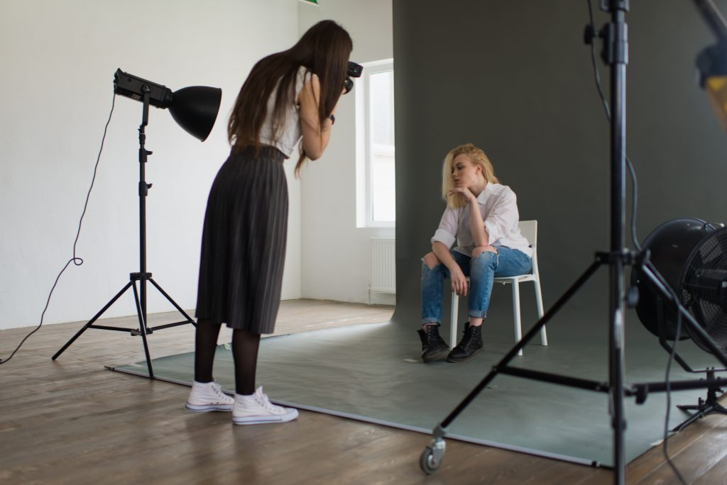 Conversion enhancing product photography for your webshop?