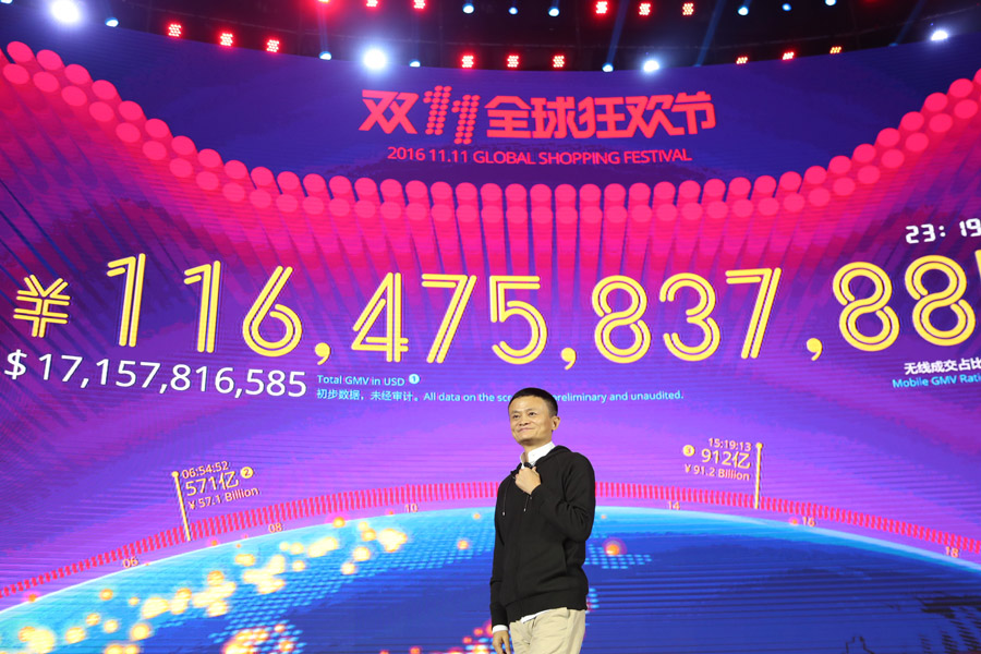 2019 Alibaba Singles Day Asiaassist This year was the 11th edition of singles day. 2019 alibaba singles day asiaassist